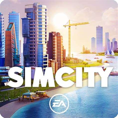 SimCity BuildIt Game for PC Windows 10