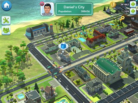 Taking SimCity To Mobile